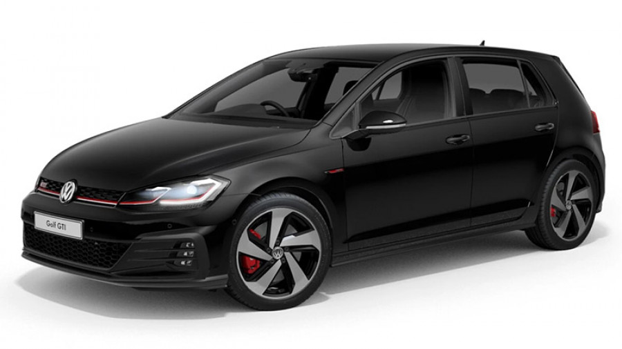 2019 MY20 Volkswagen Golf 7.5 GTI Hatchback Image 1