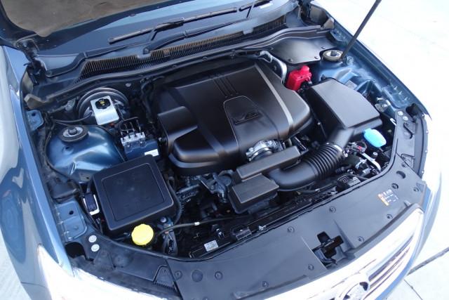 2013 Holden Commodore Calais 13 of 30