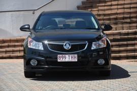 2013 Holden Cruze Vehicle Description. JH  II MY14 EQUIPE HATCH 5DR M 5SP 1.8I Equipe Hatchback Image 2