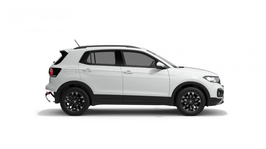 2021 Volkswagen T-Cross C1 85TSI Life Suv Image 6
