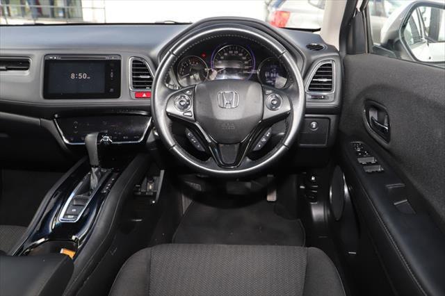 2015 Honda Hr-v (No Series) MY15 VTi-S Hatchback Image 12