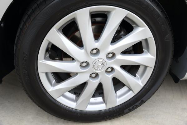 2012 Mazda 6 GH1052 MY12 Touring Wagon Image 5