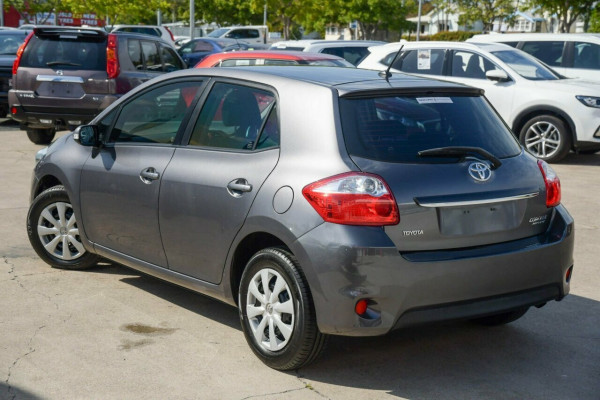 2010 Toyota Corolla ZRE152R MY10 Ascent Hatchback Image 3