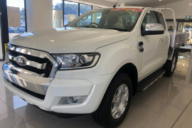 2015 Ford Ranger PX MkII XLT Utility Image 3