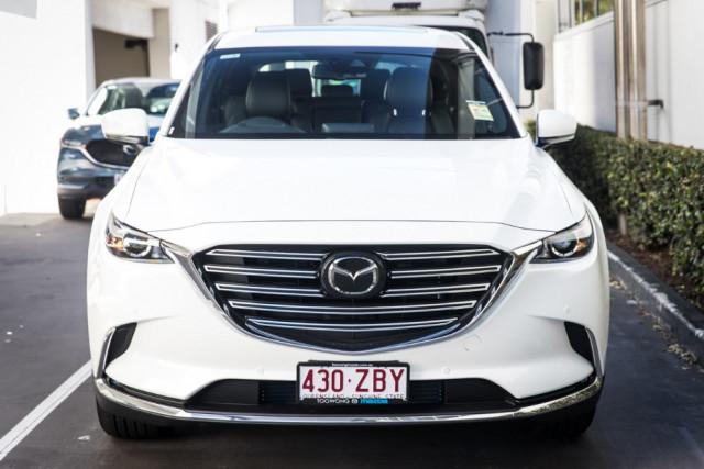 2019 Mazda CX-9 TC GT Suv Image 3