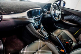 2021 MG MG3 (No Series) Core Hatchback image 6
