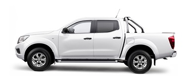 NAVARA SL 4X4 SILVERLINE MANUAL