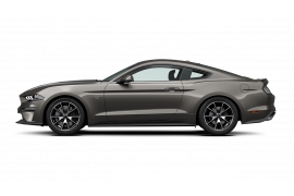 2020 Ford Mustang FN High Performance Fastback Coupe Image 2