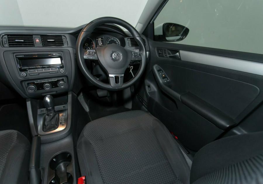 2014 Volkswagen Jetta 1B MY14 118TSI DSG Sedan