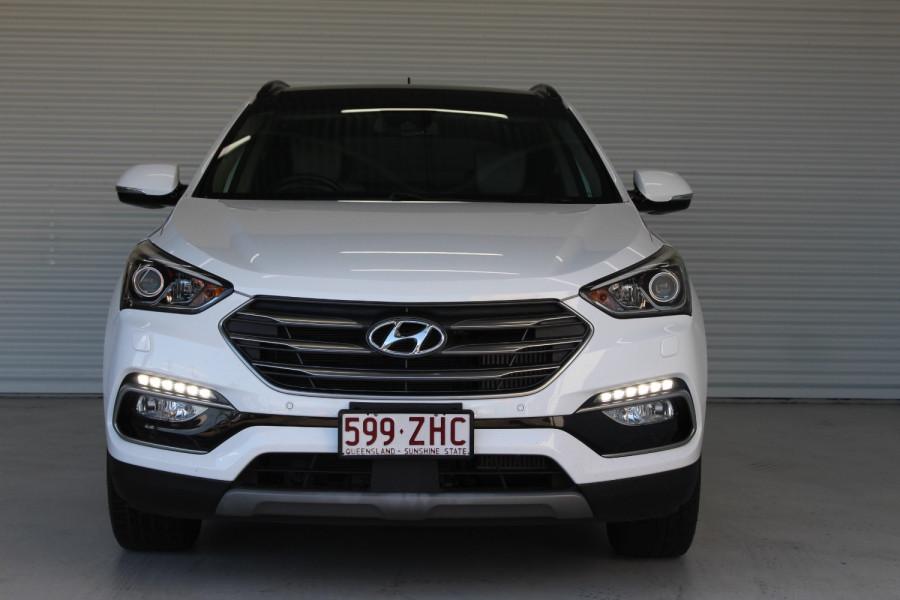 2017 Hyundai Santa Fe DM3 MY17 HIGHLANDER Suv