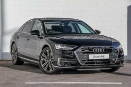 Audi A8 55 TFSI Tiptronic Quattro Plus 4N MY18
