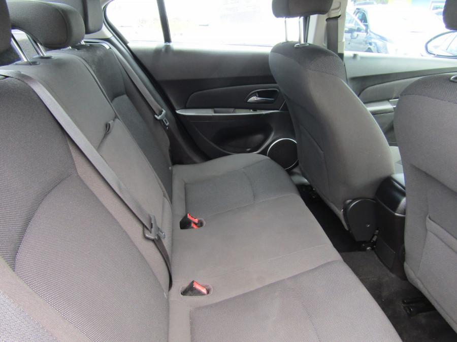 2015 Holden Cruze JH SERIES II MY15 EQUIPE Sedan Image 14