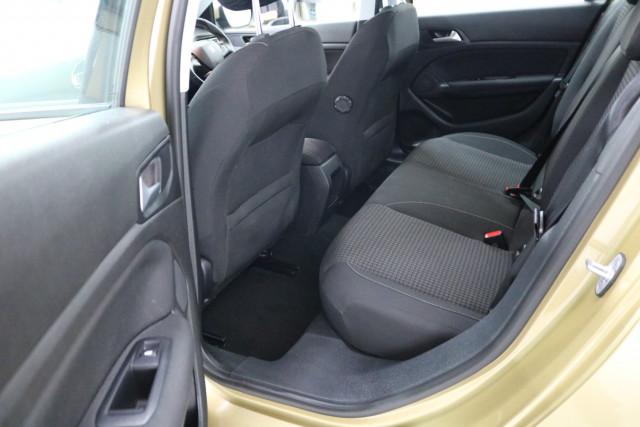 2018 Peugeot 308 T9 MY18 ACTIVE Hatchback Image 6
