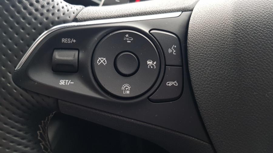 2018 Holden Commodore ZB VXR Sedan Image 20