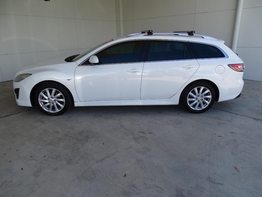 2012 Mazda 6 GH1052  Touring Wagon