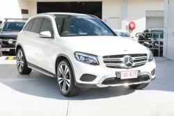 2017 MY08 Mercedes-Benz Glc-class X253 808MY GLC250 Wagon