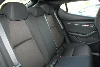 2020 Mazda 3 BP G20 Pure Hatch Hatchback image 22