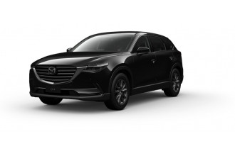 2020 MY0  Mazda CX-9 TC Touring Suv Image 2