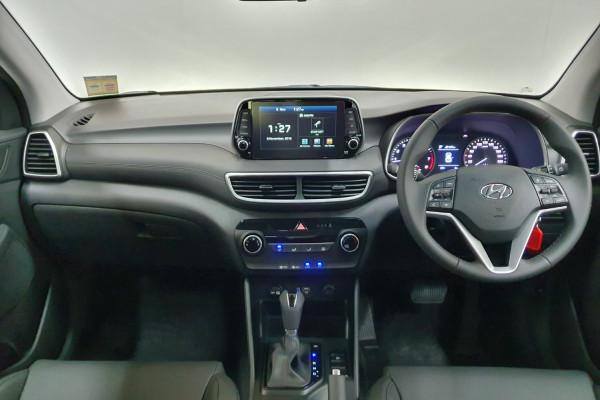2020 Hyundai Tucson TL4 Active X Suv Image 4