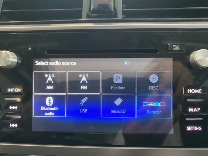 2016 MY17 Subaru Liberty 6GEN 3.6R Sedan Image 25