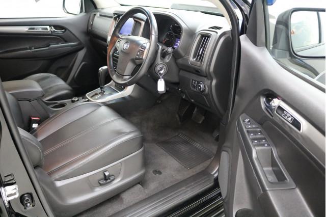 2019 MY20 Holden Colorado RG MY20 Z71 Utility Image 5