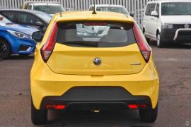 2021 MG MG3 (No Series) Excite Hatchback image 3