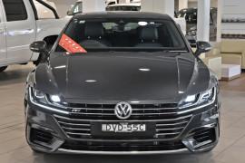 Volkswagen Arteon R-Line 3H  206TSI