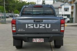 2019 Isuzu UTE D-MAX SX Crew Cab Ute 4x4 Utility Mobile Image 4