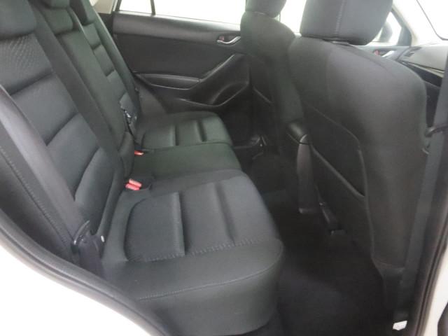 2014 Mazda Cx-5 KE1031 Maxx Sport Wagon