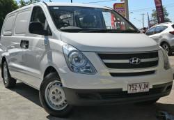 Hyundai iLOAD TQ-V MY15