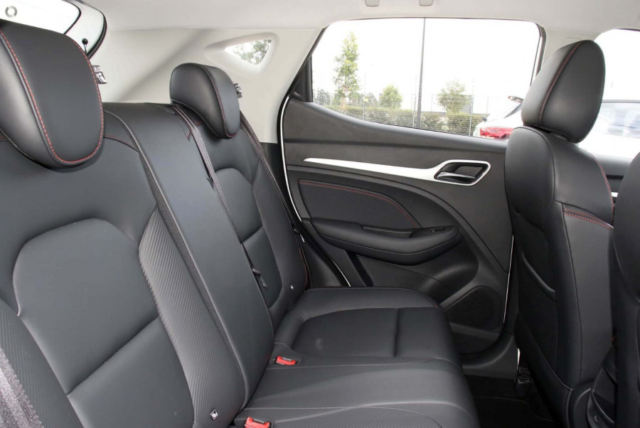 2021 MG ZST (No Series) Excite Wagon