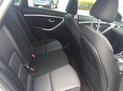 2016 MY17 Hyundai Hyundai GD5 Series II  SR Hatchback