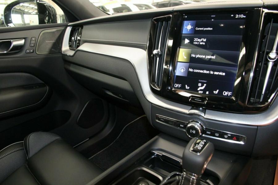 2019 MY20 Volvo XC60 UZ T6 R-Design Suv Mobile Image 10