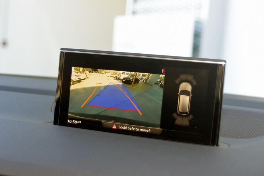 2015 MY16 Audi Q7 4M MY16 TDI Suv Mobile Image 14