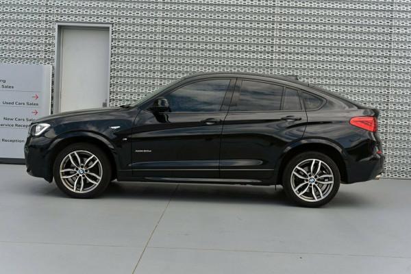 2014 BMW X4 F26 xDrive20d Suv Image 4