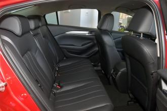 2019 Mazda 6 GL Series GT Sedan Sedan Image 5
