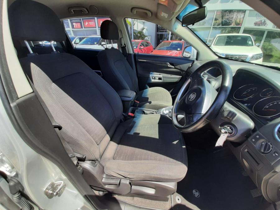 2011 Holden Captiva CG Series II 5 Suv Image 10