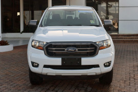 2018 MY19 Ford Ranger PX MkIII 4x4 XLS Double Cab Pick-up Ute