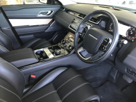 2017 MY18 Land Rover Range Rover Velar L560 Velar SE Suv