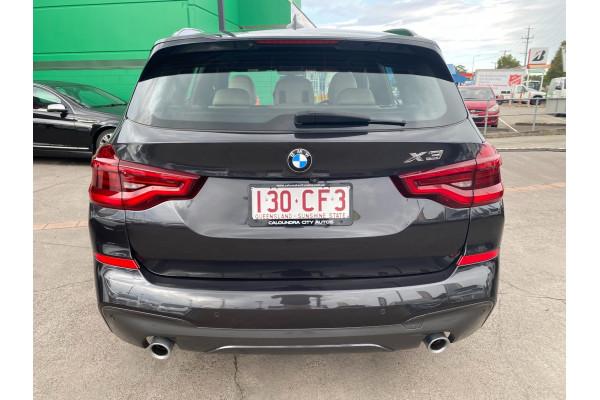 2017 BMW X3 G01 xDrive20d Suv Image 5