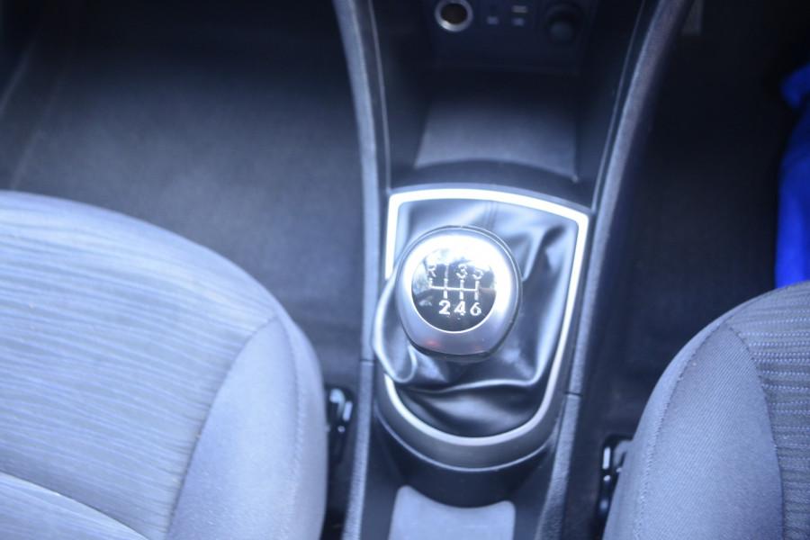 2018 Hyundai Accent RB Sport Hatchback