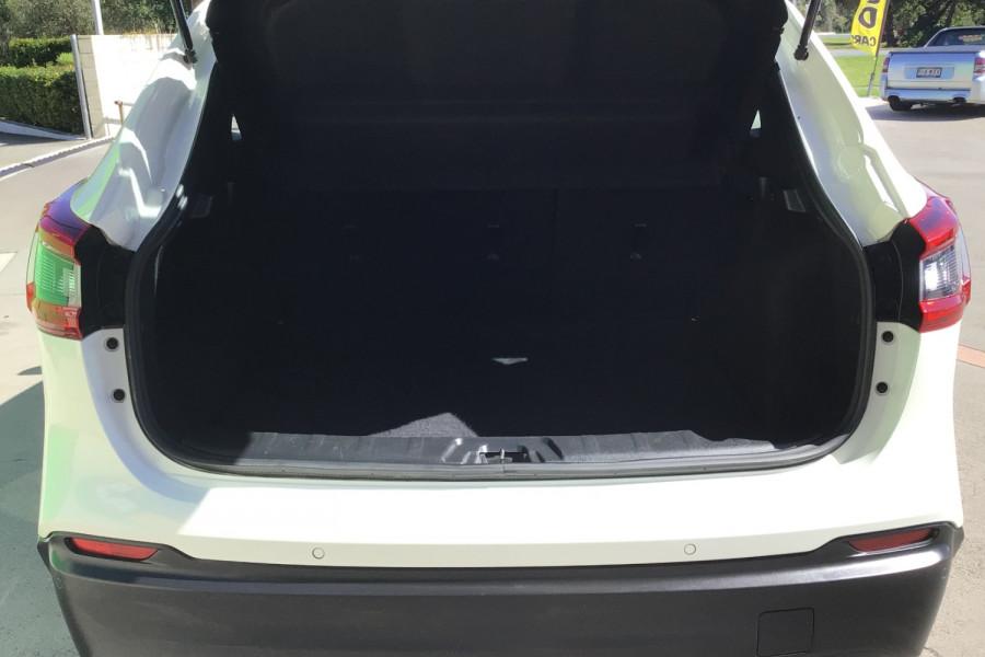 2019 Nissan QASHQAI J11 Series 2 ST Suv