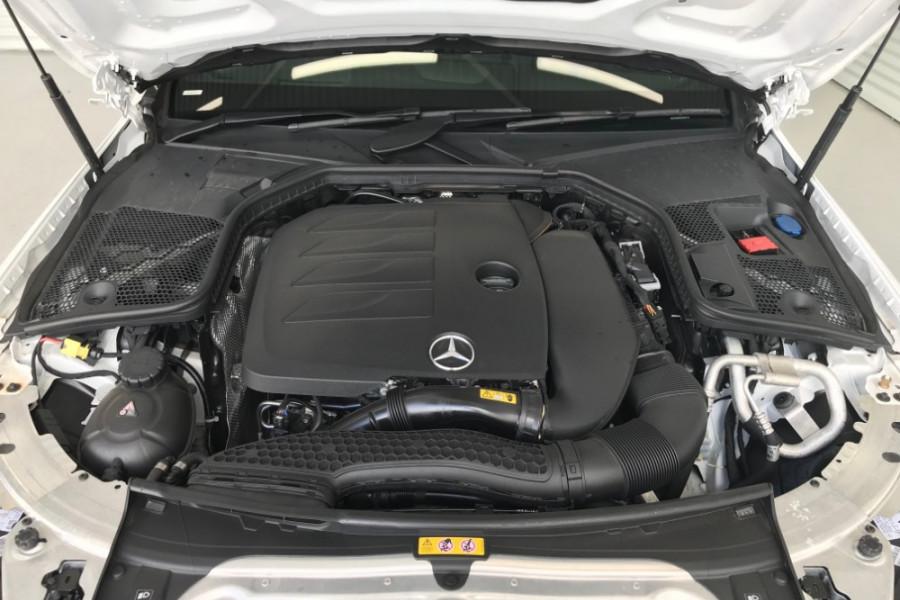 2018 Mercedes-Benz C-class W205 809MY C300 Sedan Image 27