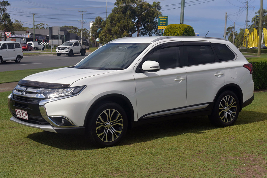 2015 MY14.5 [SOLD]