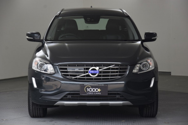 2016 Volvo XC60 DZ MY16 T5 Suv Image 2