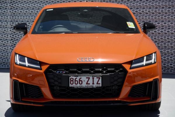2019 Audi Tt S Coupe Image 2