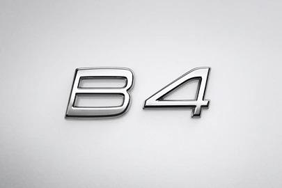 B4 mild hybrid, 197hp/300Nm Image