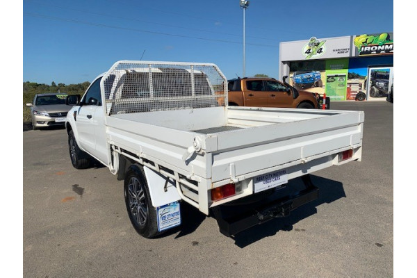 2013 Ford Ranger PX XL Cab chassis Image 3