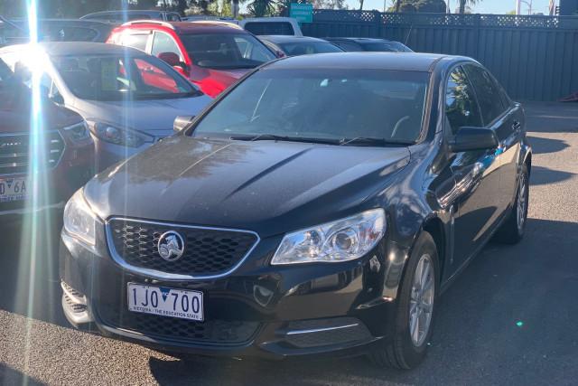 2013 Holden Commodore Evoke