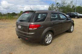 2013 Ford Territory SZ TX Wagon Image 3